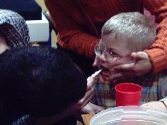 Atención dental con medios sedativos a personas discapacitadas en el Gregorio Marañón