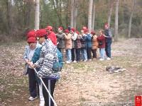 Convivencia famliar en Bustarviejo (23-abril-05)