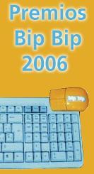 Premios Bip-Bip 2006