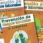 Manuales en Prevención de Riesgos Laborales