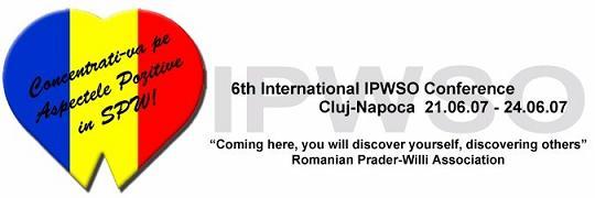 VI Conferencia Internacional SPW