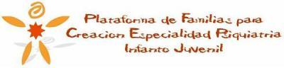 Psiquiatría Infanto-Juvenil en España